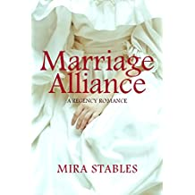 Marriage Alliance: A charming Regency Romance (English Edition)