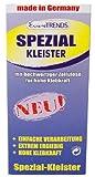 Euro Trends 40x200g Tapeten Spezial Kleister 200g mit hochwertiger Zellulose für hohe Klebkraft