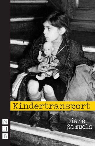 Kindertransport (Nick Hern Books)