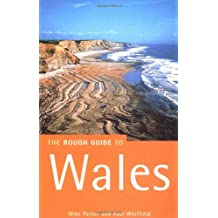 The Rough Guide to Wales, 3rd Edition (Rough Guide Travel Guides)