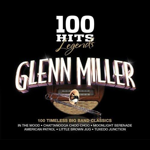 100 Hits Legends - Glenn Mille...