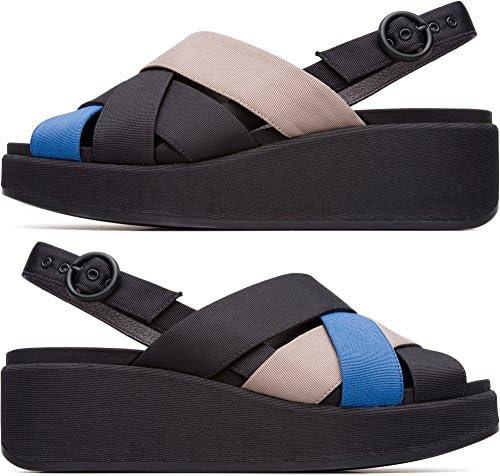 Camper Misia K200591-003 Zapatos de Vestir Mujer
