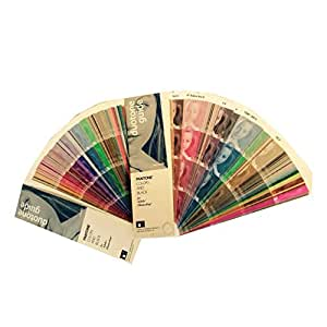 Pantone Duotone Guides Coated/uncoated