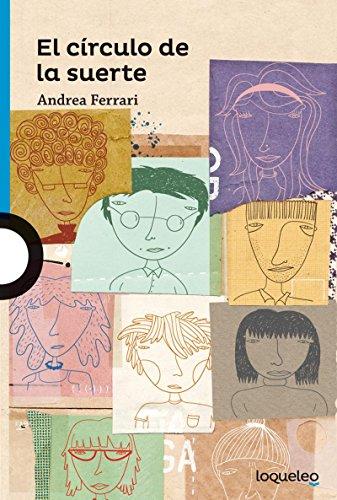 El círculo de la suerte / The Circle of Luck par Andrea Ferrari