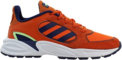 adidas Mens 90S Valasion scarpe da ginnastica casual,
