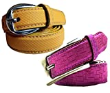 WHOLESOME DEAL women's yellow and pink s...