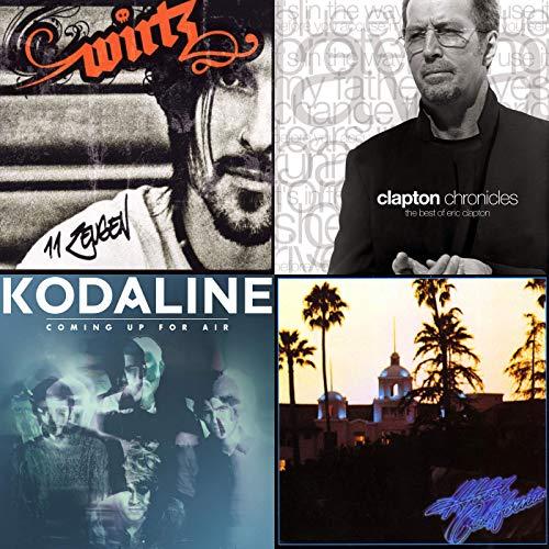Top 50 Prime-Songs: Rock