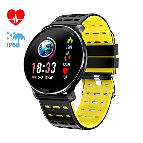 Zoom IMG-1 canmixs cm10 smart watch ip67