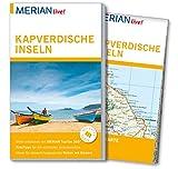 MERIAN live! Reiseführer Kapverdische Inseln: Mit Extra-Karte zum Herausnehmen - Susanne Lipps-Breda