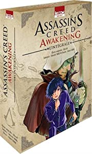 Assassin's Creed Awakening Coffret intégral Tomes 1 & 2