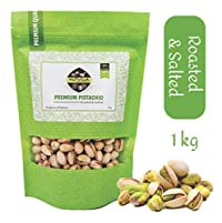 Nutvilla Pistachios/Pista Roasted and Salted Large Size (1)