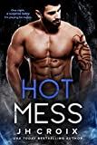 Hot Mess (Into The Fire Series Book 4) (English Edition)