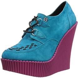 TUK Shoes , Damen Pumps EU41 / UKW8