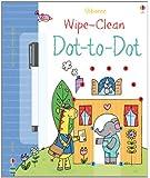 Dot-to-dot (Usborne Wipe Clean Books)