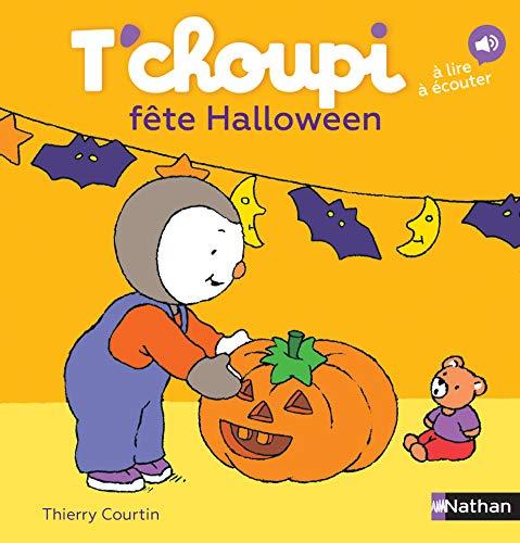 T'choupi fête Halloween - Dès 2 ans (24)