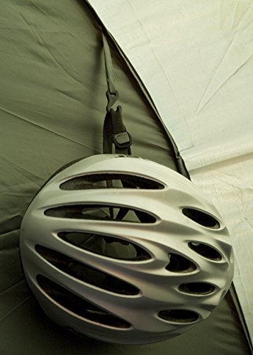 Bike Cave Fahrradzelt, grün - 6