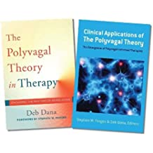 Polyvagal Theory in Therapy/Clinical Applications of the Polyvagal Theory Two-Book Set