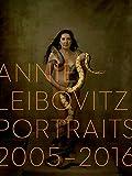 ANNIE LEIBOVITZ PORTRAITS 2005