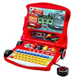 VTech Ordenador de Cars 3 (3480-199922)