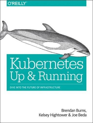 Preisvergleich Produktbild Kubernetes: Up and Running: Dive into the Future of Infrastructure