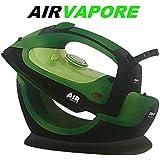 AIRVAPORE PLANCHA 2 EN 1 - Inalambrica - portátil - recargable