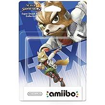 Nintendo - Figura Amiibo Smash Fox