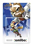 Cheapest Nintendo Amiibo Character: Fox Mcloud (Star Fox) on Nintendo Wii U