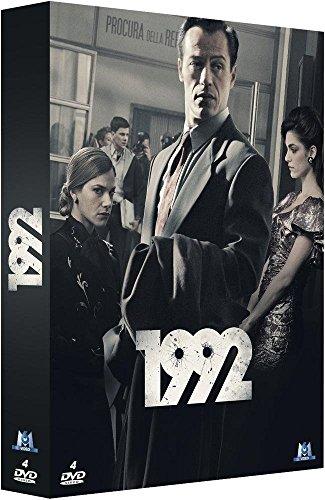 1992 (Intégrale de la série) [Francia] [DVD] 51axrSD66RL