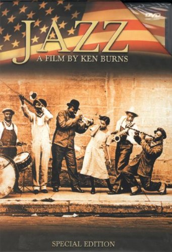 Jazz - A Film By Ken Burns Vol. 1-4 (4er DVD Schuber) [Special Edition]