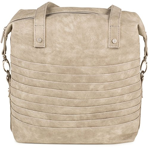 zwei Conny CY12 Taupe Nero
