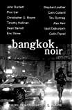 Bangkok  Noir (English Edition)