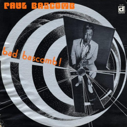 Preisvergleich Produktbild Bad Bascomb [Vinyl LP]