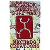 Bubble Gum Bubble Gum Machado Organik Tropical Basecoat
