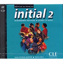 Initial 1 Level 2 Student's CDs (2)