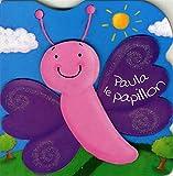 Paula le papillon