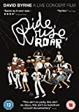 Ride, Rise, Roar [DVD]