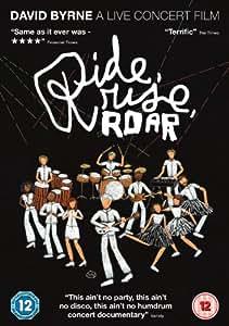 Ride, Rise, Roar [DVD]