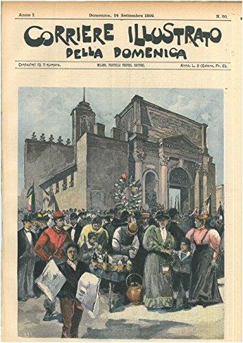 Roma: Commemorazione del XX settembre a Porta Pia.