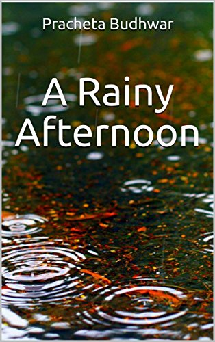 A Rainy Afternoon A Rainy Afternoon 51axw2TTI2L