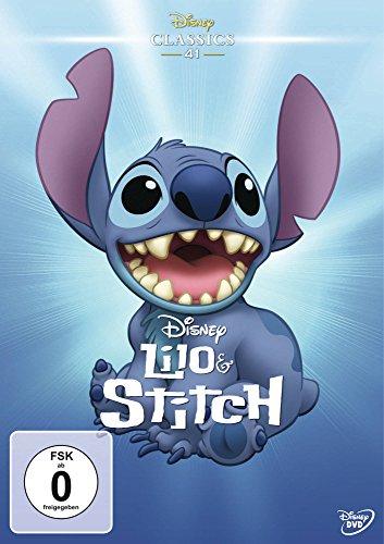 DVD Lilo & Stitch (Disney Classics) [inglés]