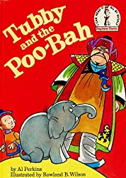 Tubby and the Poo-bah (Beginner Series)