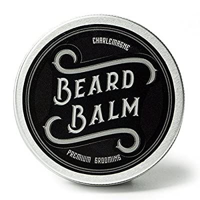 Charlemagne Beard Balm 100%