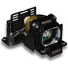 HFY marbull Replacement Lamp w/Vivienda LMP-C150para Sony VPL-CS5/VPL-CS6/VPL-CX5/VPL-CX6/VPL-EX1Proyector