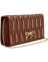 Tap Fashion Fancy Stylish Elegant Sling Side Bag Purse For Women & Girls