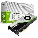 PNY VCQRTX6000-PB scheda video Quadro RTX 6000 24 GB GDDR6