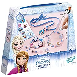 Totum - Juego de Pegatinas Frozen (BJ680012)