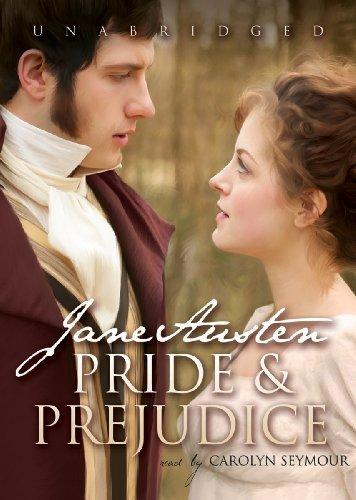 Pride and Prejudice (Blackstone Audio Classics Collection) by Jane Austen (2011-02-01)