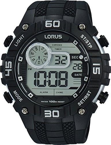 Montre Homme - Lorus R2351LX9