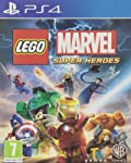 LEGO marvel superhéroes para PS4
