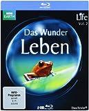 """Life - Das Wunder Leben. Vol. 2. Die Serie zum Film """"Unser Leben""""  [Blu-ray]"""